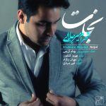 کاور آهنگ Shahram Mirjalali - Nejat