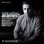 کاور آهنگ Mehdi Mahani - Aramesh