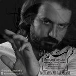 کاور آهنگ Mohammad Farahani - Forsat