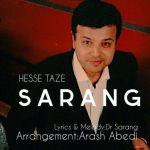 کاور آهنگ Sarang - Hesse Tazeh