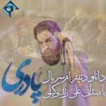 Ali Zand Vakili - Paadari