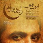 کاور آهنگ Amin Rafiee - Raaho Biraah