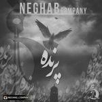 کاور آهنگ Neghab Company - Parande
