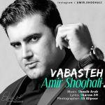 Amir Shoghali - Vabasteh