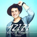 کاور آهنگ Alireza Talischi - Azizi