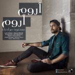 کاور آهنگ Masoud Moradi - Aroom Aroom