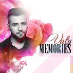 کاور آهنگ Valy - Memories