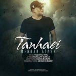 کاور آهنگ Mehran Atash - Tanhaei
