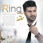 کاور آهنگ Majid Kharatha - Halghe 2