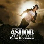کاور آهنگ Mohsen EbrahimZadeh - Ashoob