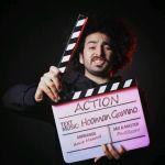 کاور آهنگ Gamno - Action