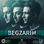 کاور آهنگ Mehrzad Amirkhani - Begzarim (Ft Arman And Shahab Mozaffari)