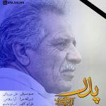 کاور آهنگ Ara Salahi - Pedar