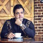کاور آهنگ Saeed Arab - Che Sade Rafti