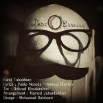 کاور آهنگ Farid Tabakhian - Jabro Ekhtiar