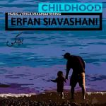 کاور آهنگ Erfan Siavashani - Bachegi