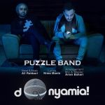 کاور آهنگ Puzzle Band - Donyamia