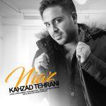 کاور آهنگ Kahzad Tehrani - Niaz