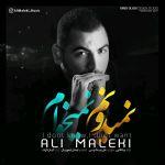 Ali Maleki - Nemidonam Nemikham