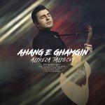 کاور آهنگ Alireza Talischi - Ahange Ghamgin