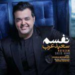 کاور آهنگ Saeed Arab - Nafasam