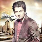 کاور آهنگ Masoud Malmir - Donyaye Man
