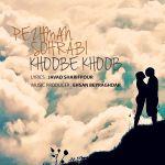 کاور آهنگ Pezhman Sohrabi - Khoobe Khoob