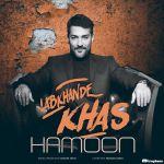 کاور آهنگ Hamoon - Labkhande Khas