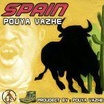 Pouya Vazhe - Spain