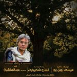 کاور آهنگ Isa Rajilpour - Derakht