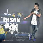 کاور آهنگ Ehsan Azizi - Khas