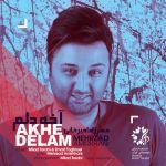 کاور آهنگ Mehrzad Amirkhani - Akhe Delam