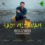 Rouzbeh Derakhshani - Hads Mizanam