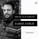 Erfan Siavashani - Darde Eshgh