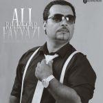 کاور آهنگ Ali Fayyazi - Roozegar