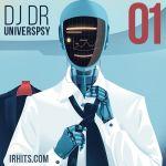 DJ Dr - Univerpsy