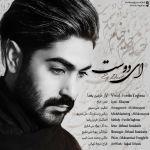 کاور آهنگ Fardin Yaghma - Ey Dust