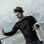 کاور آهنگ Ali Yasini - Age Be Man Bood