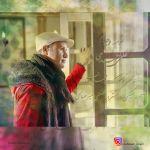 کاور آهنگ Ali Ahmadi - Tamoume Vojoudam
