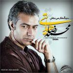 کاور آهنگ Mohammadreza Hedayati - Dige Fekre Man Nabash