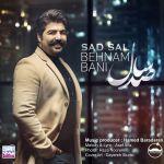 کاور آهنگ Behnam Bani - Sad Sal