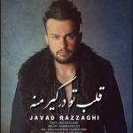 Javad Razzaghi - Ghalbe To Dargire Mane