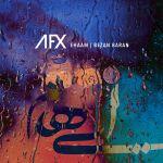 کاور آهنگ Ehaam - Bezan Baran (AFX Remix)