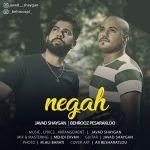 کاور آهنگ Javad Shaygan - Negah