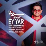 کاور آهنگ Sina Shabankhani - Ey Yar