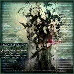 کاور آهنگ Reza Yazdani - Be Fekre Saalam Bash