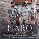 Masih & Arash Ap - Naro