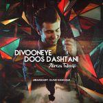 کاور آهنگ Alireza Talischi - Divooneye Doos Dashtani