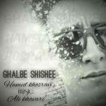 کاور آهنگ Hamed Khosravi - Ghalbe Shishee