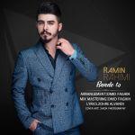 کاور آهنگ Ramin Rahimi - Baade To